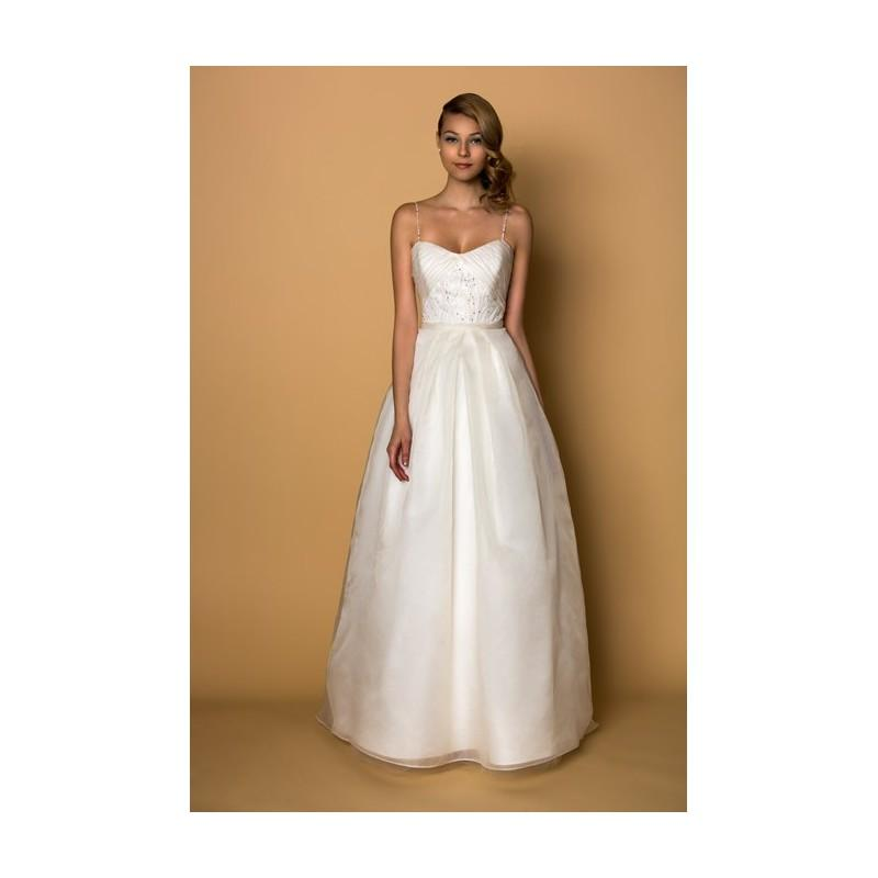 Wedding - Alyne Bridal margot -  Designer Wedding Dresses