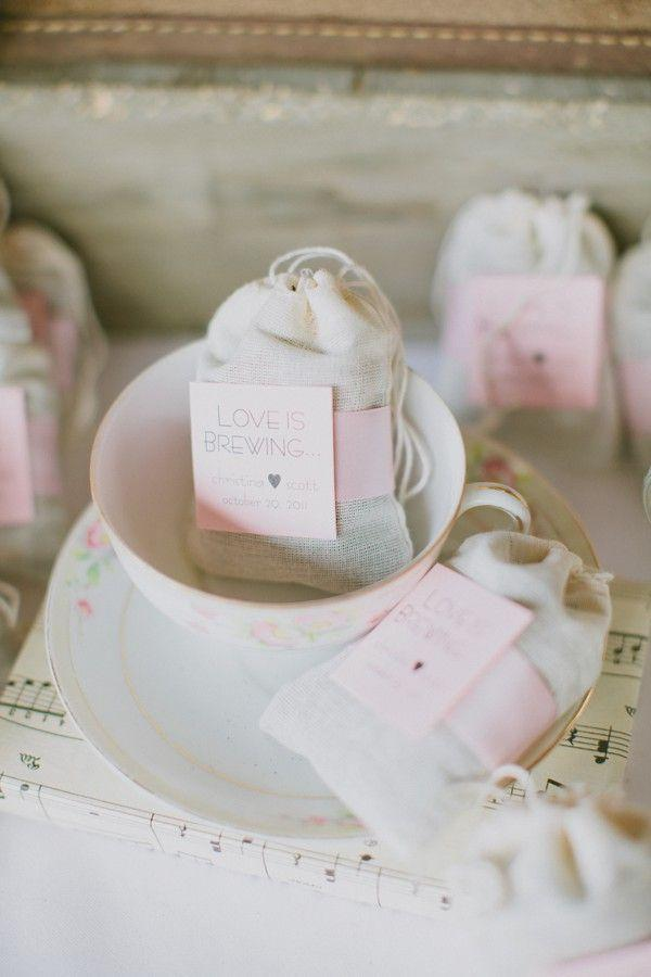 Wedding - Southern Favors