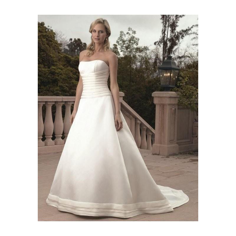 Wedding - Casablanca Casablanca 1798 - Fantastic Bridesmaid Dresses