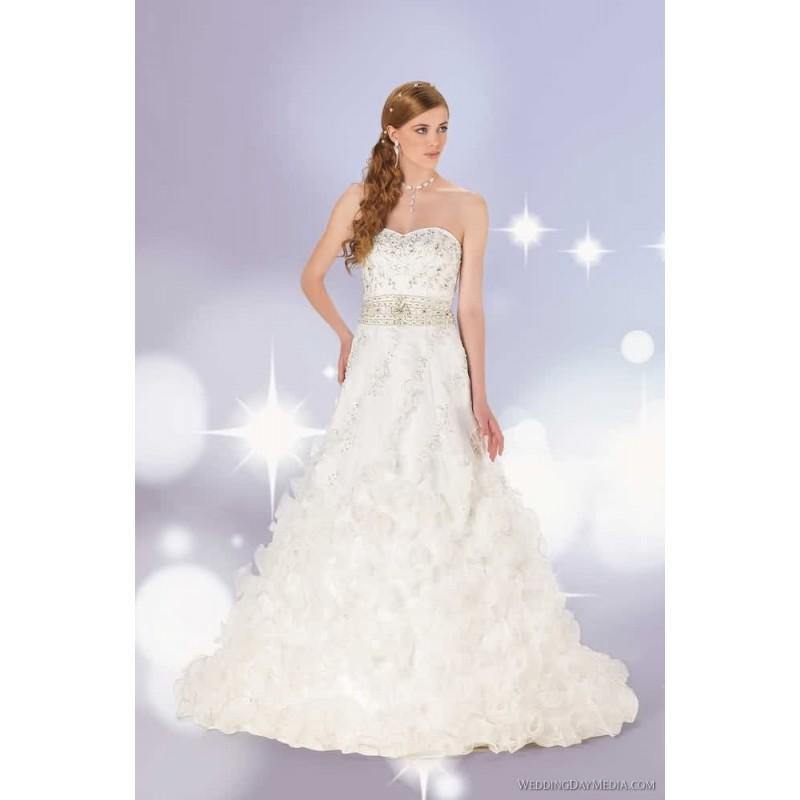 Mariage - Complicite Paris Shanghai Complicite Paris Wedding Dresses Tsarissima - Rosy Bridesmaid Dresses