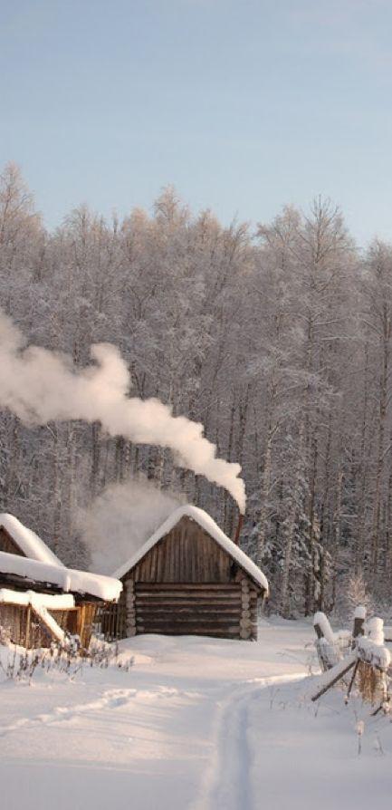 Hochzeit - Winter Getaway