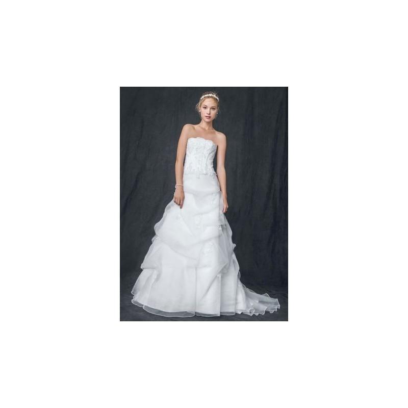Свадьба - V9263 - Colorful Prom Dresses