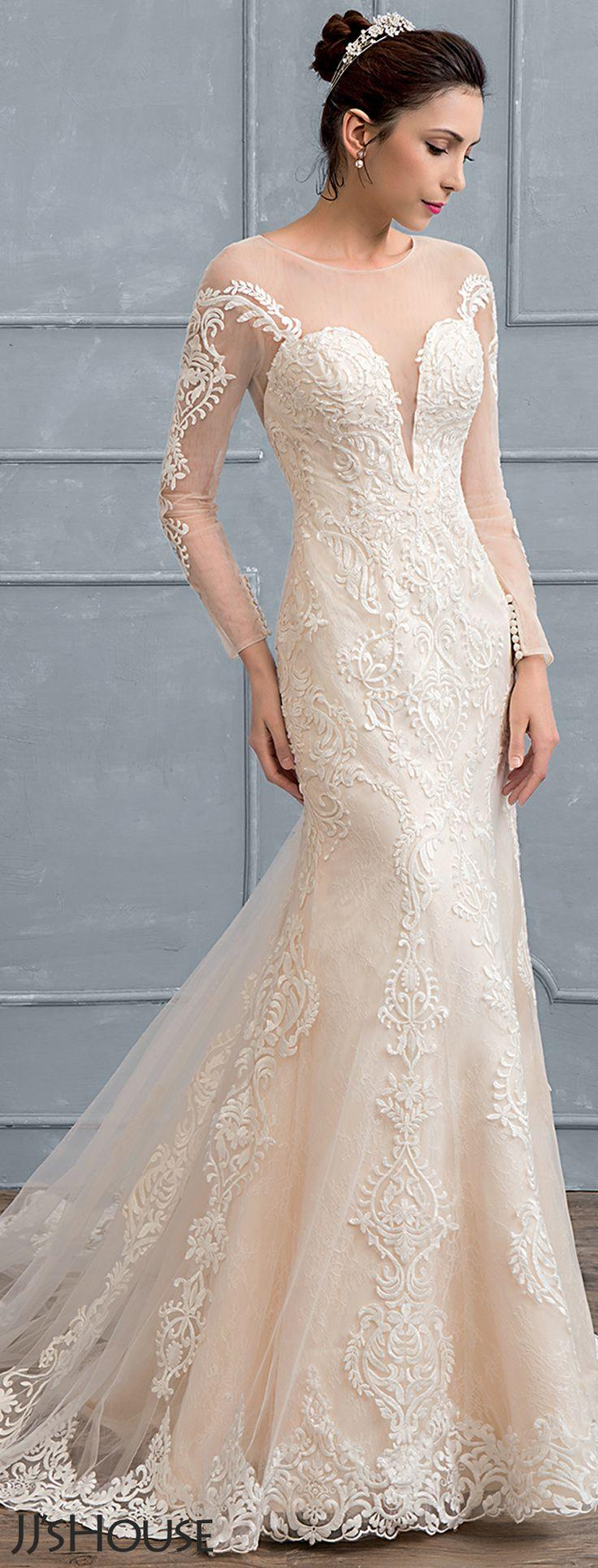 Dress Jjshouse Wedding Dresses 2736271 Weddbook