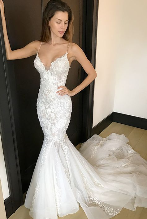 Wedding - Wedding Dress Inspiration - Pallas Couture