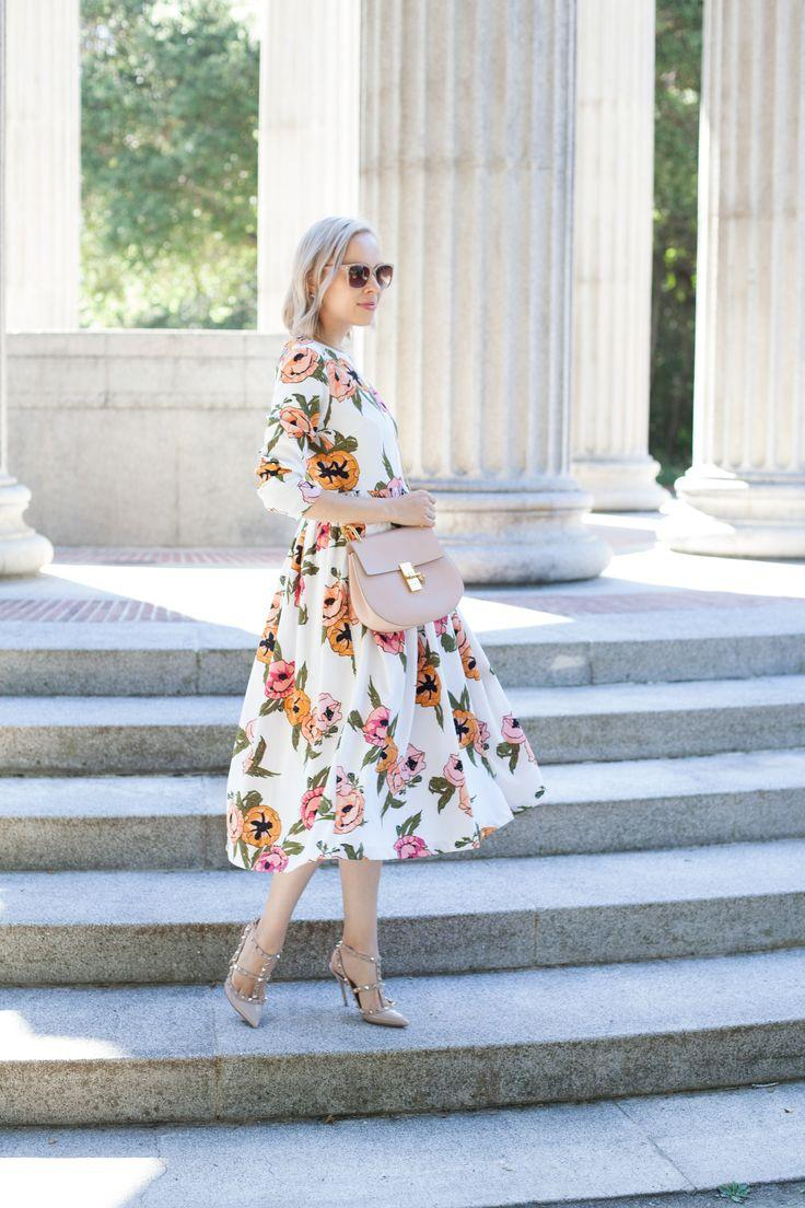 Wedding - Poppy-Print Perfection