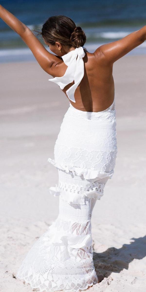 Свадьба - Grace Loves Lace – Unique Bohemian Lace Wedding Dresses