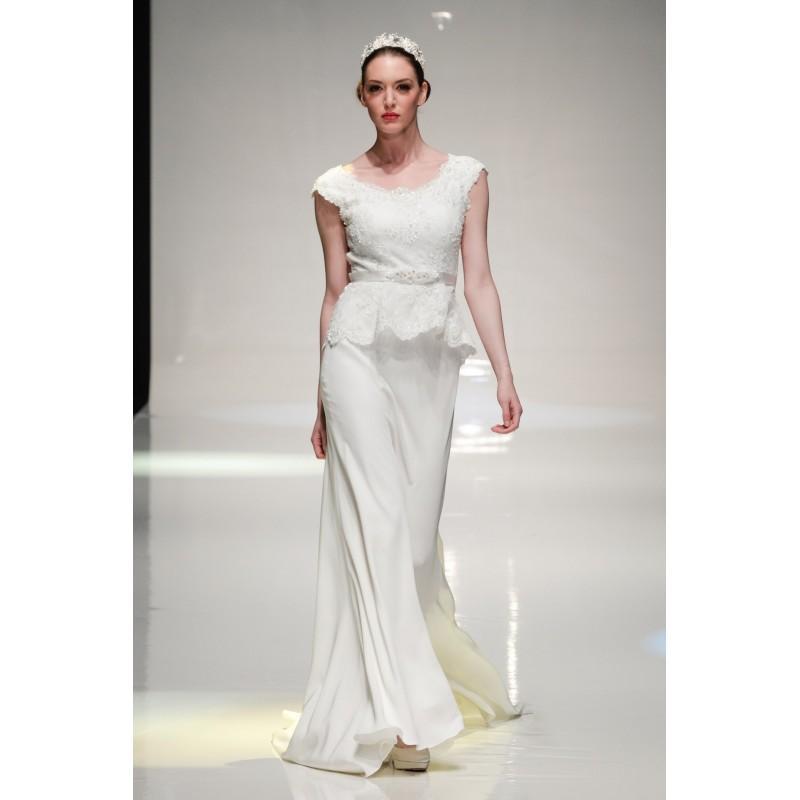 Hochzeit - Anoushka G At White Gallery London 977442 - granddressy.com