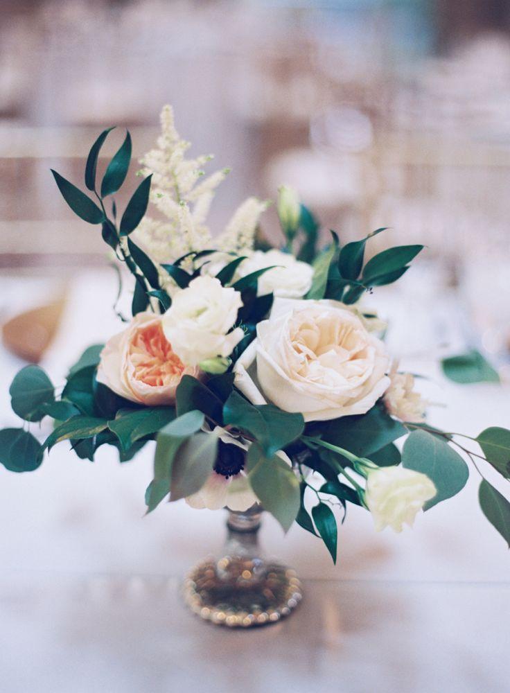 Mariage - Flower Centerpiece
