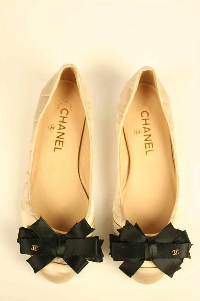 Wedding - SHOES: Pinterest / Search Results For Chanel Shoes - Socialbliss