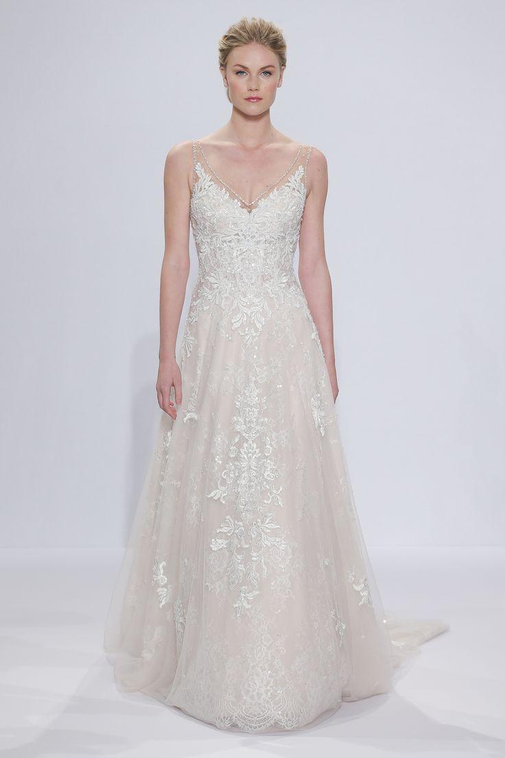 Wedding - Randy Fenoli Spring 2018 Bridal Week