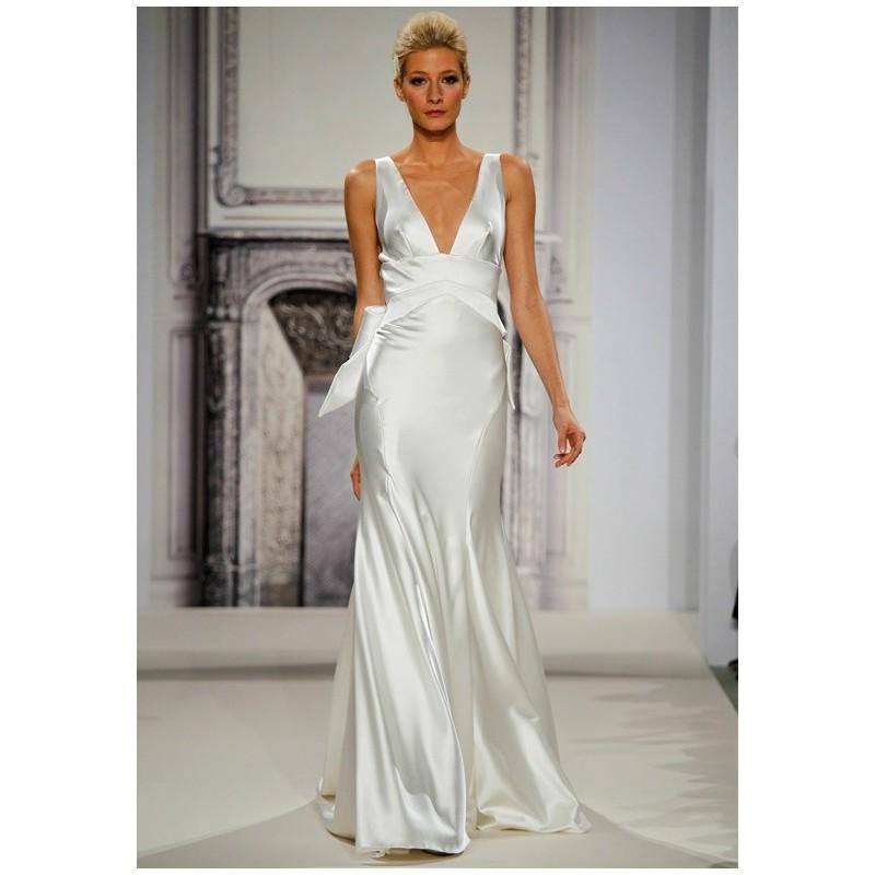 Wedding - Pnina Tornai for Kleinfeld 4279 - Charming Custom-made Dresses