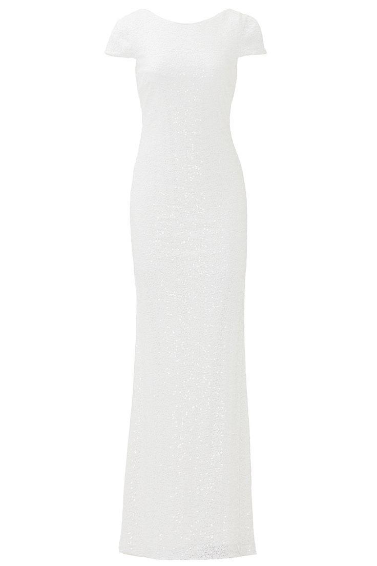 زفاف - White Award Winner Gown