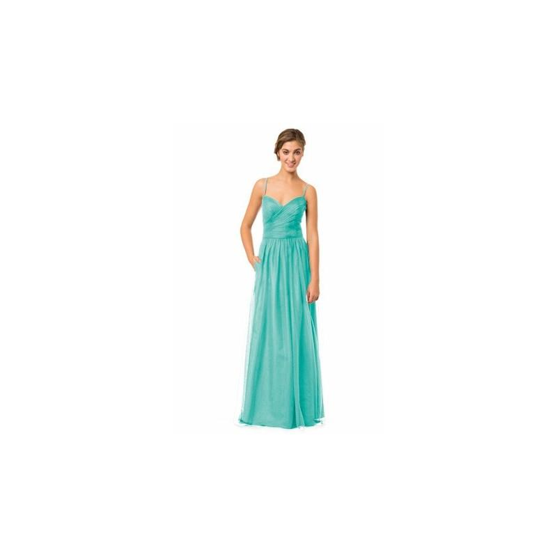 Wedding - Bari Jay BC-1574 Spahetti Bridesmaid Dress - Crazy Sale Bridal Dresses