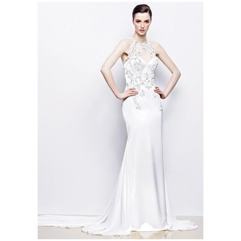 Mariage - Enzoani Ingrid - Charming Custom-made Dresses
