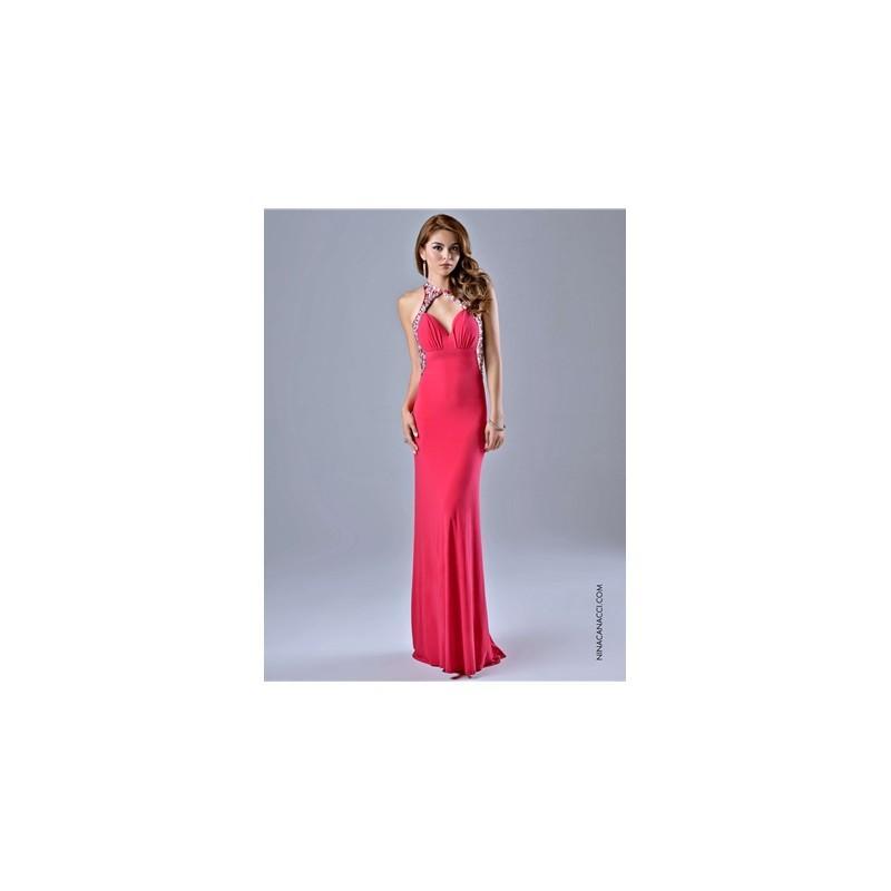 Свадьба - Nina Canacci Special Occasion Dress Style No. 1065 - Brand Wedding Dresses