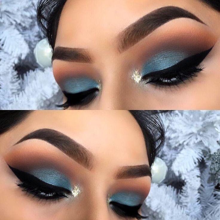 Свадьба - Deep Blue Eyelids