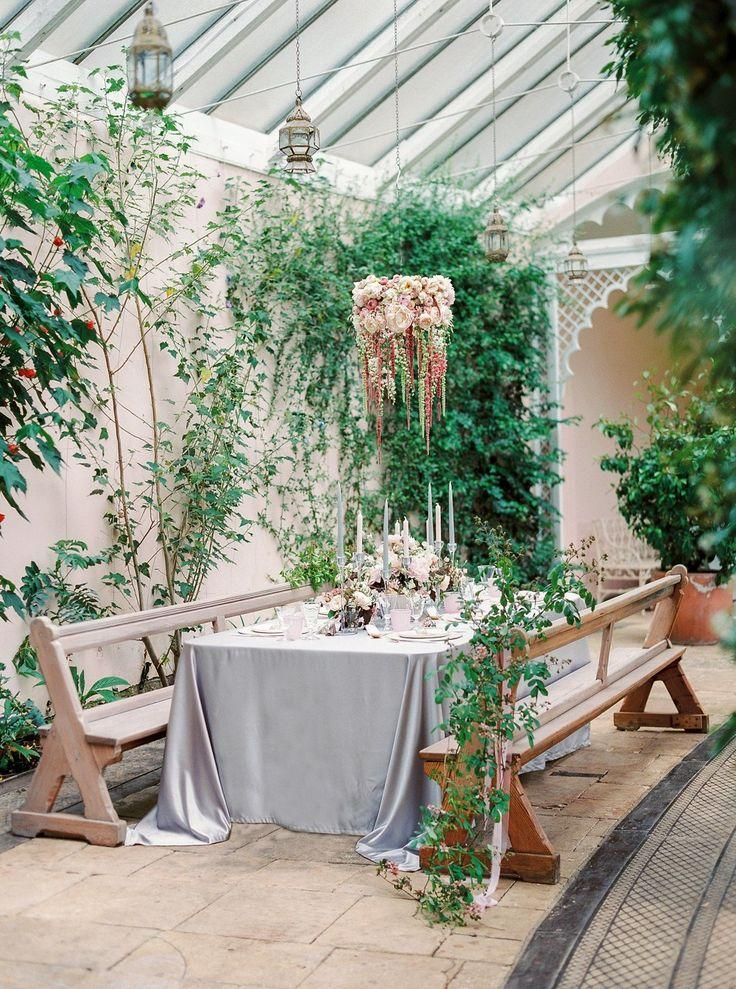 Hochzeit - Boho Wedding Inspiration