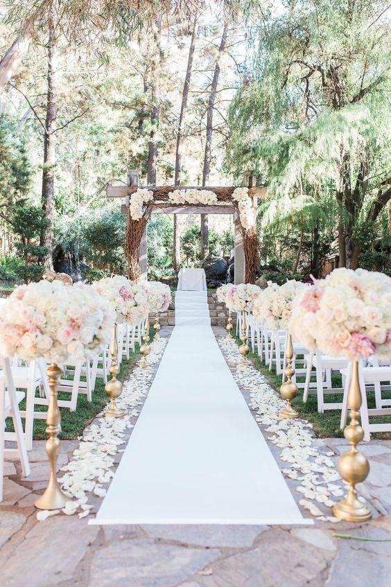 Hochzeit - Brunch Wedding