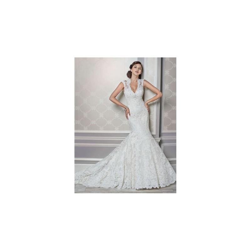 Kenneth Winston Wedding Dresses Style No 1609 Brand Wedding
