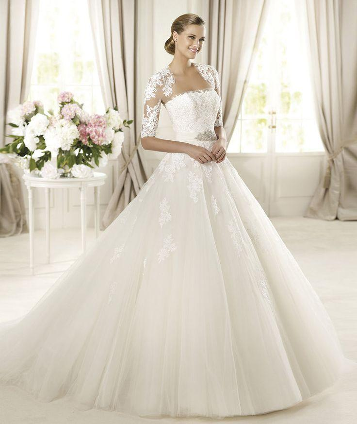 Wedding - Pronovias > Vestidos De Noiva 2016 / 2015