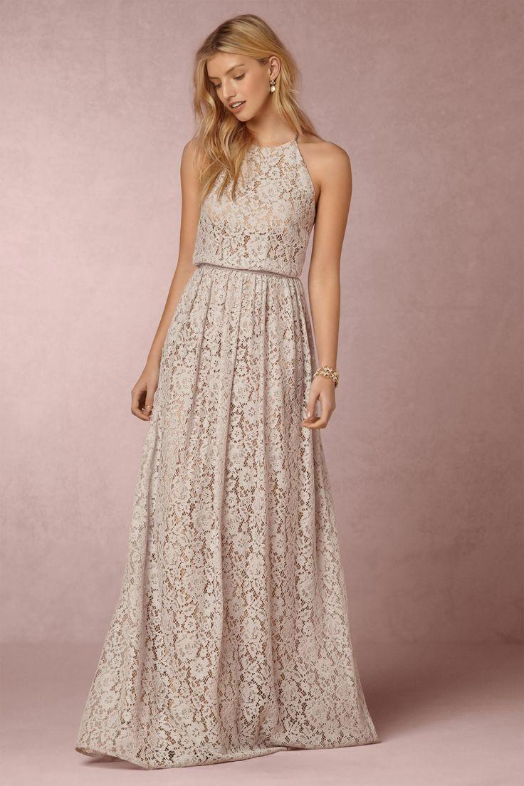 Wedding - Alana Dress