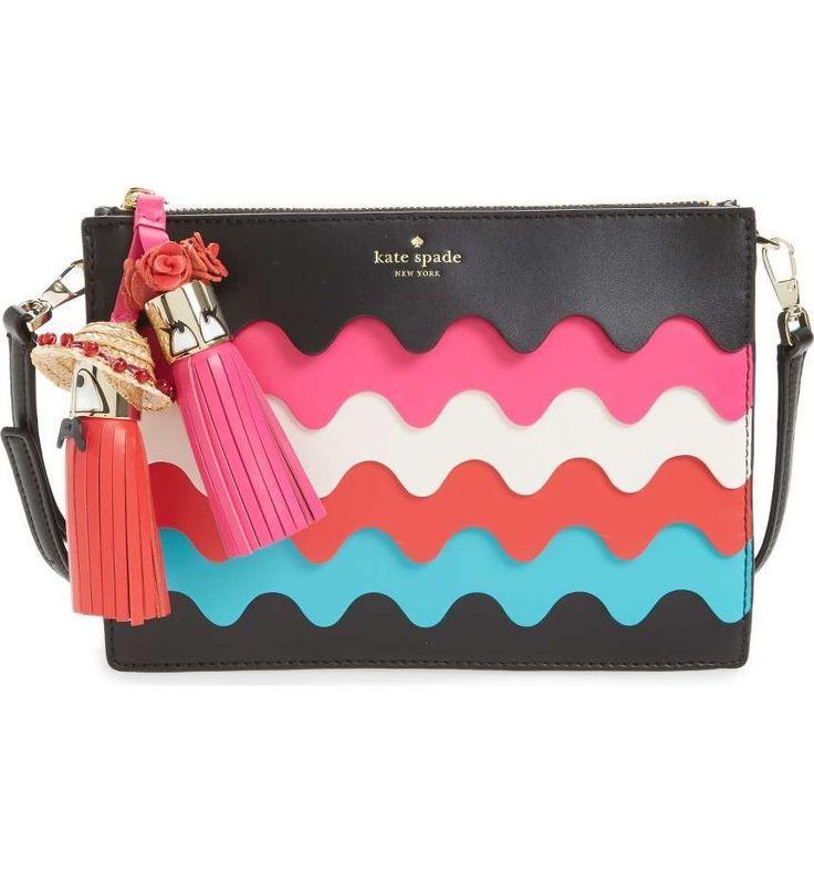 Mariage - Haute Stuff Clarise Crossbody Bag