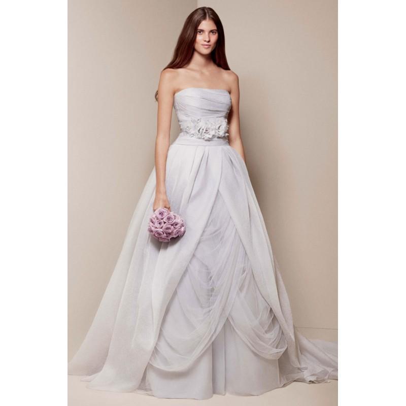 6ed65bad2ba White By Vera Wang Style VW351178 - Fantastic Wedding Dresses ...