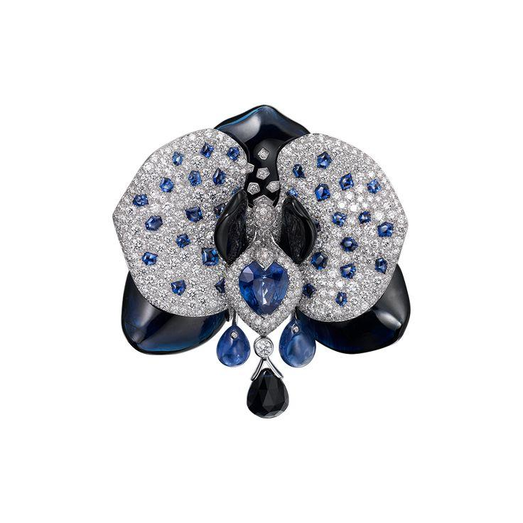 Wedding - Cartier & High Jewelry