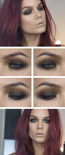Свадьба - Makeups