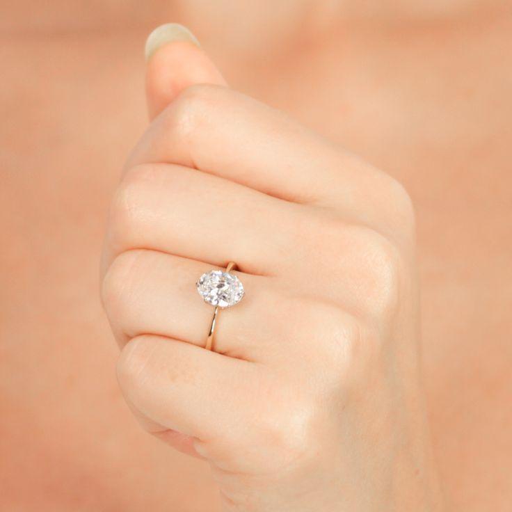 زفاف - Knife Edged Ring
