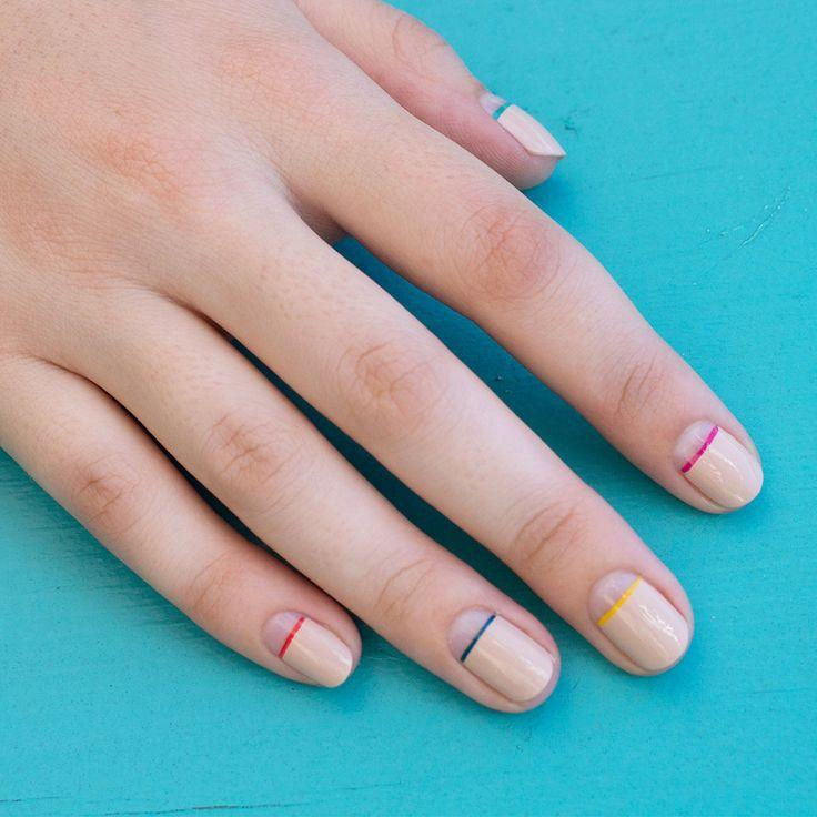زفاف - Neutral Nails