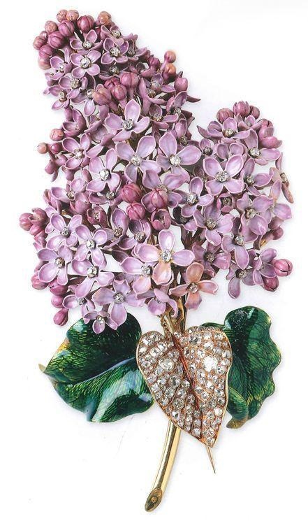 Wedding - MELLERIO Dits MELLER Lilac