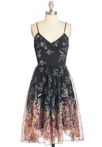 Wedding - Lush With Beauty Dress In Garden