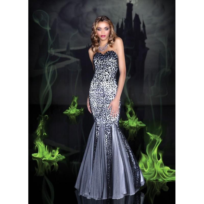 Wedding - Disney Forever Enchanted - Style 35631 - Formal Day Dresses