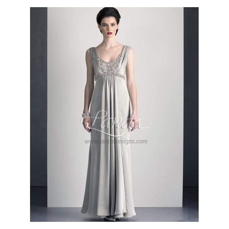 Wedding - Landa Social Occasion Dresses - Style S788 - Formal Day Dresses
