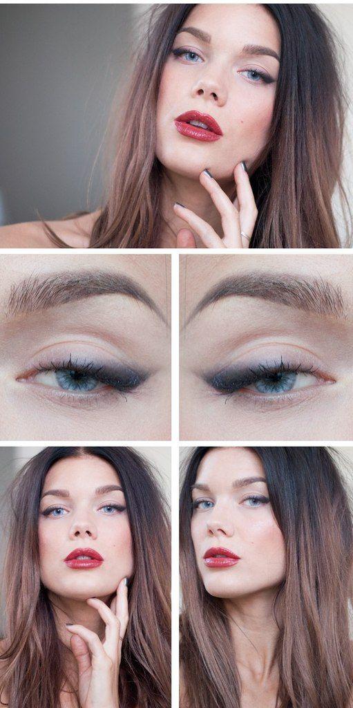 Свадьба - Everyday Makeup
