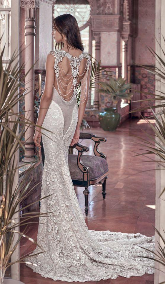Hochzeit - Wedding Dress Inspiration - Galia Lahav