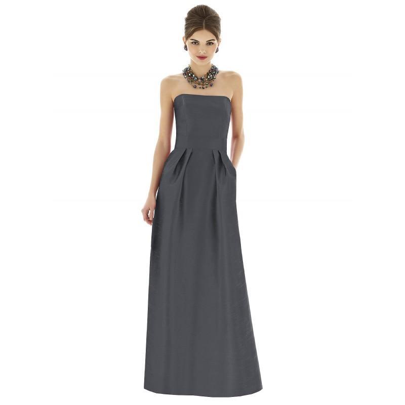 Wedding - Alfred Sung - Style D617 - Junoesque Wedding Dresses
