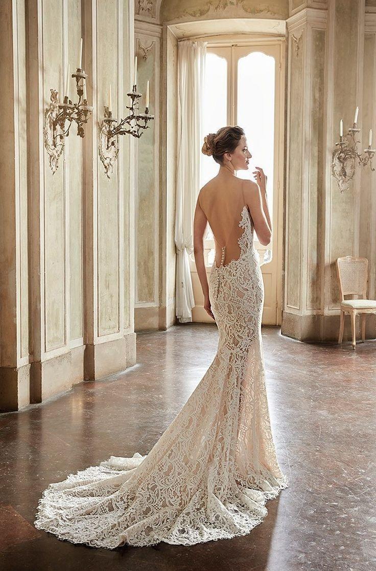 Mariage - Wedding Dress EK1084