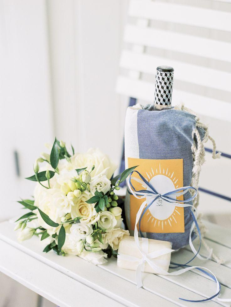 Wedding - Stripes, Sea, And Nautical Wedding Perfection