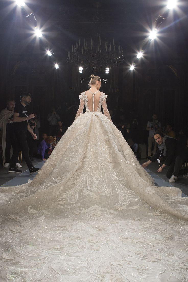 Свадьба - Glam Gowns