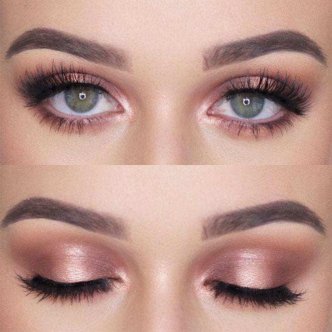Boda - 6 Awesome Eye Makeup Tips For You To Try!