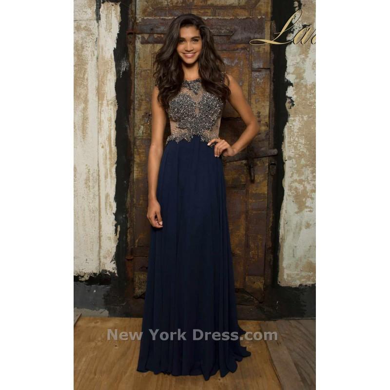 Mariage - Lara 32527 - Charming Wedding Party Dresses