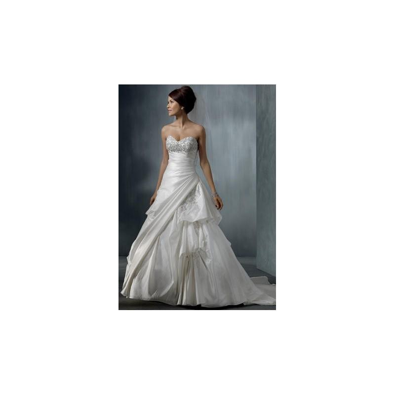 Свадьба - Alfred Angelo Bridal 2262 - Branded Bridal Gowns