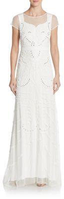 Свадьба - Adrianna Papell Wedding Dresses