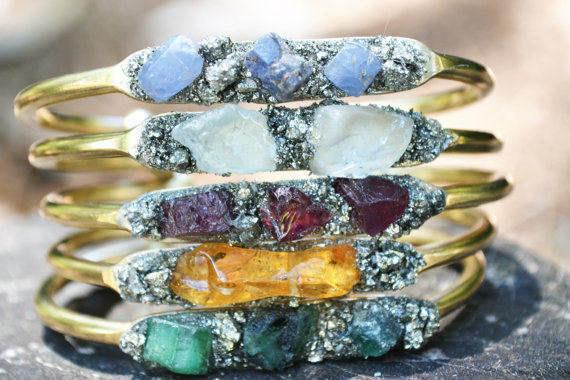 Birthstone Bracelets Birthstone Jewelry Gemstone Bracelets