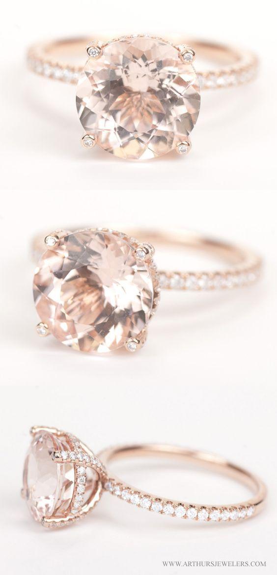 Mariage - Top-Pinterest-Engagement-Rings