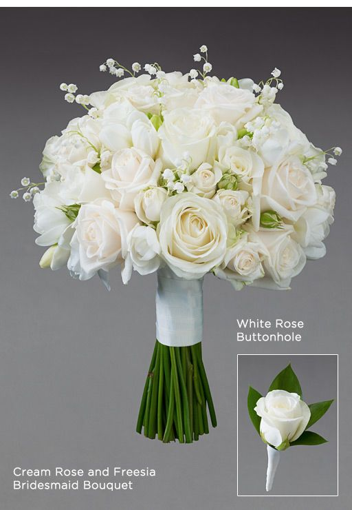 Bouquet/Flower - Wedding Bouquets #2741526 - Weddbook