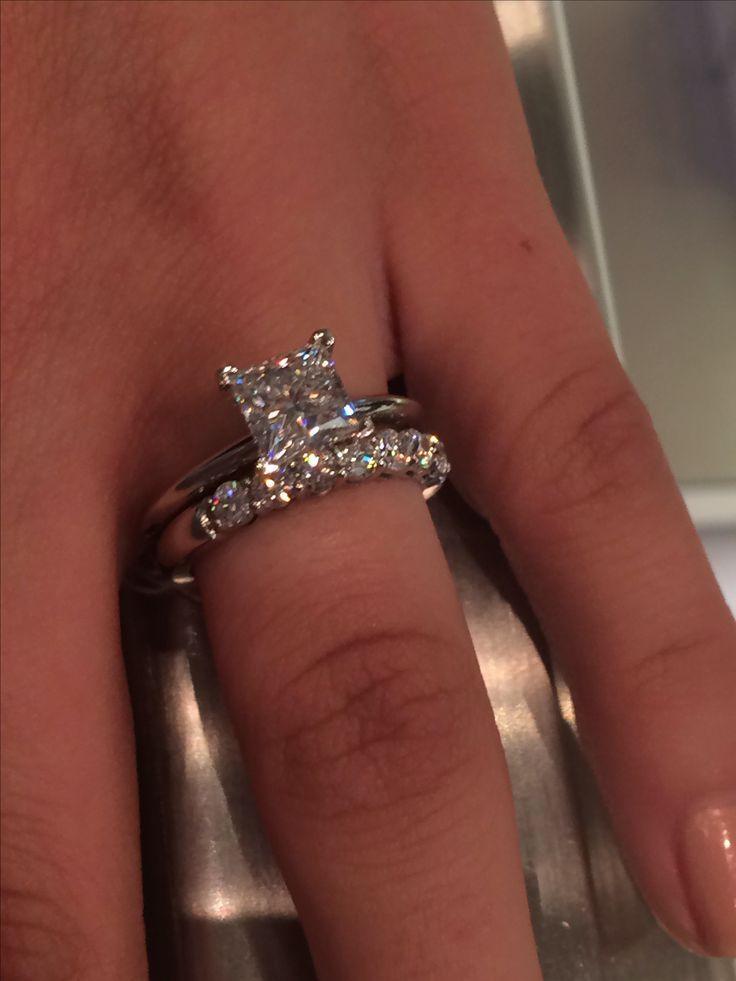 Свадьба - Diamond Engagement Rings