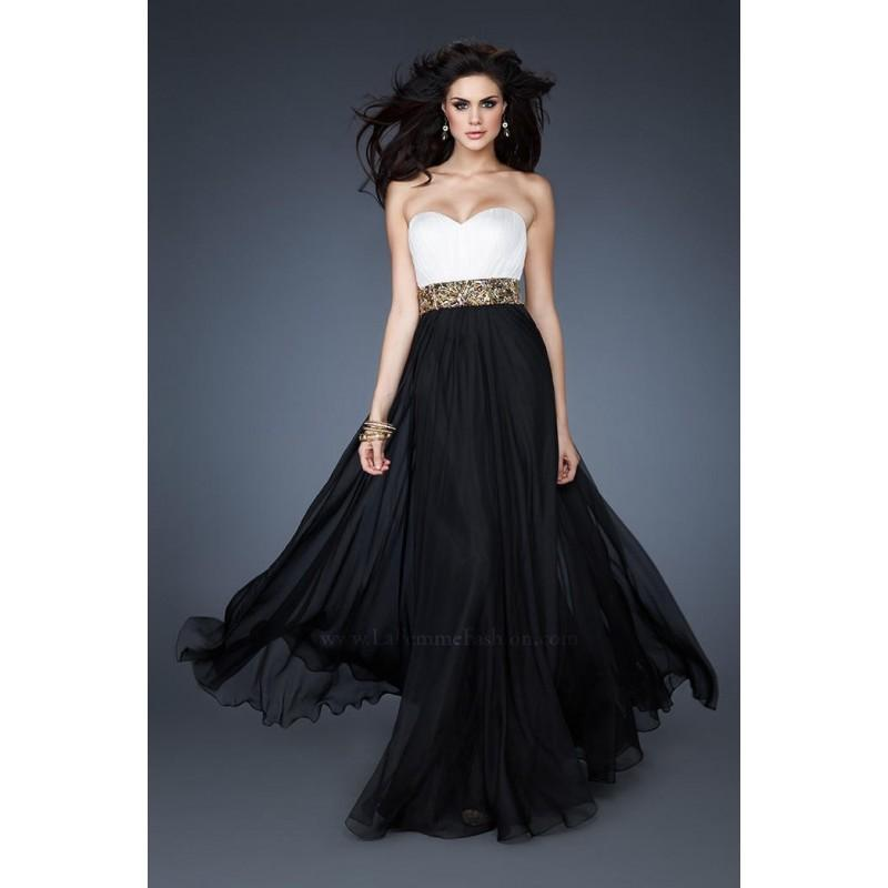 Mariage - 18574 La Femme Prom - HyperDress.com